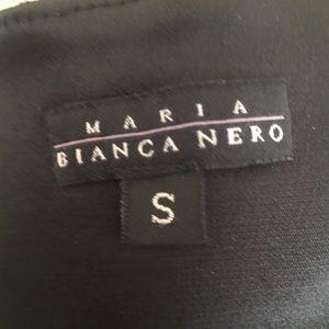 Maria Bianca Nero Dresses - Bianca Nero Special Occasion Satin Prom Dress Gown